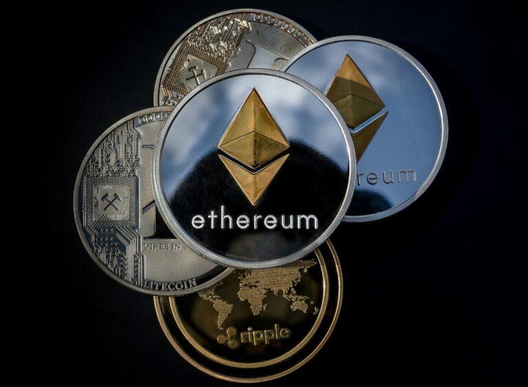 Ethereum poprvé prolomilo tržní kapitalizaci 500 miliard dolarů