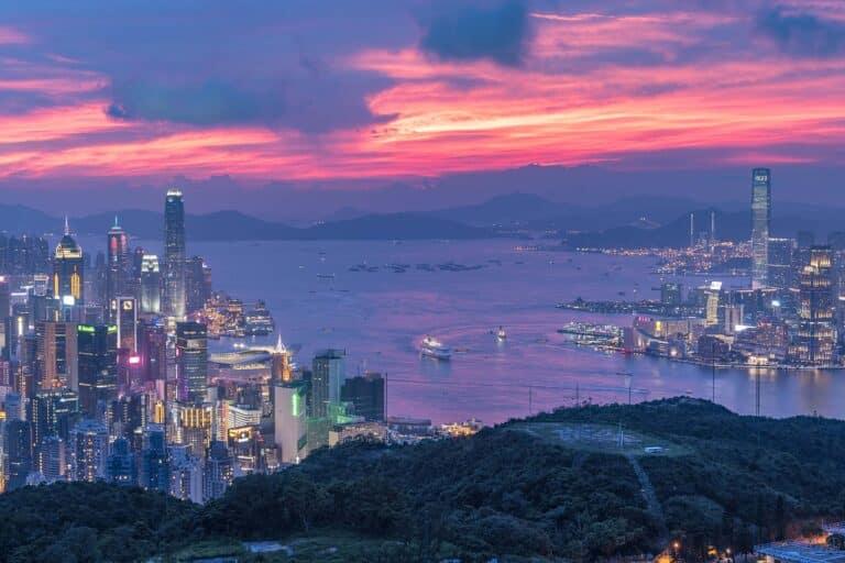 Lidé v Hongkongu používají blockchain v boji proti cenzuře médií