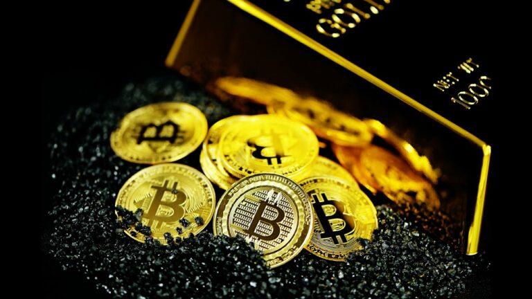 Pozvánka na Bitcoin live stream – medvědí praporek jako avízo k dalšímu poklesu?