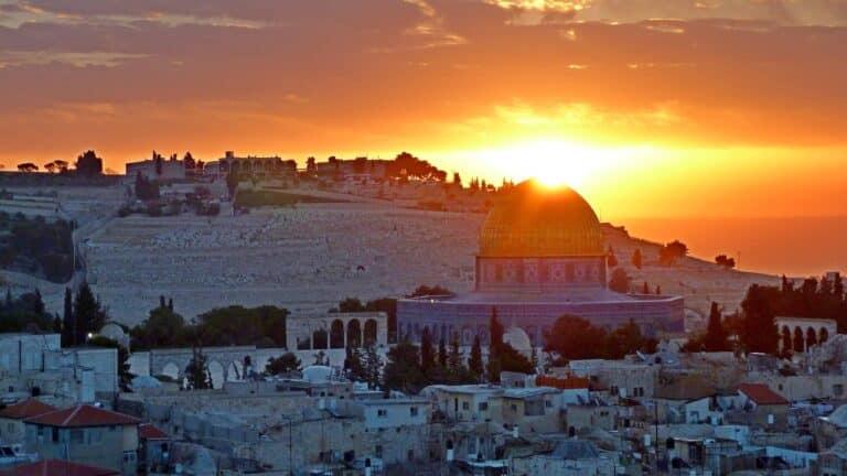 The Bank of Israel obchází Bitcoin s plány na digitální šekel