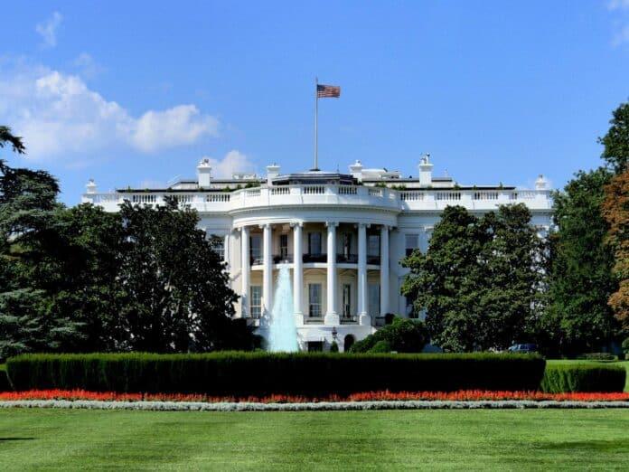 bílý dům poradce biden