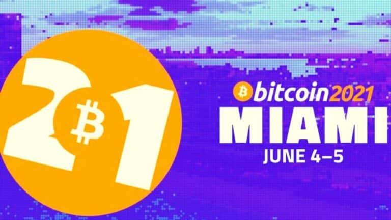 Konference Bitcoin 2021 v Miami (1. díl)