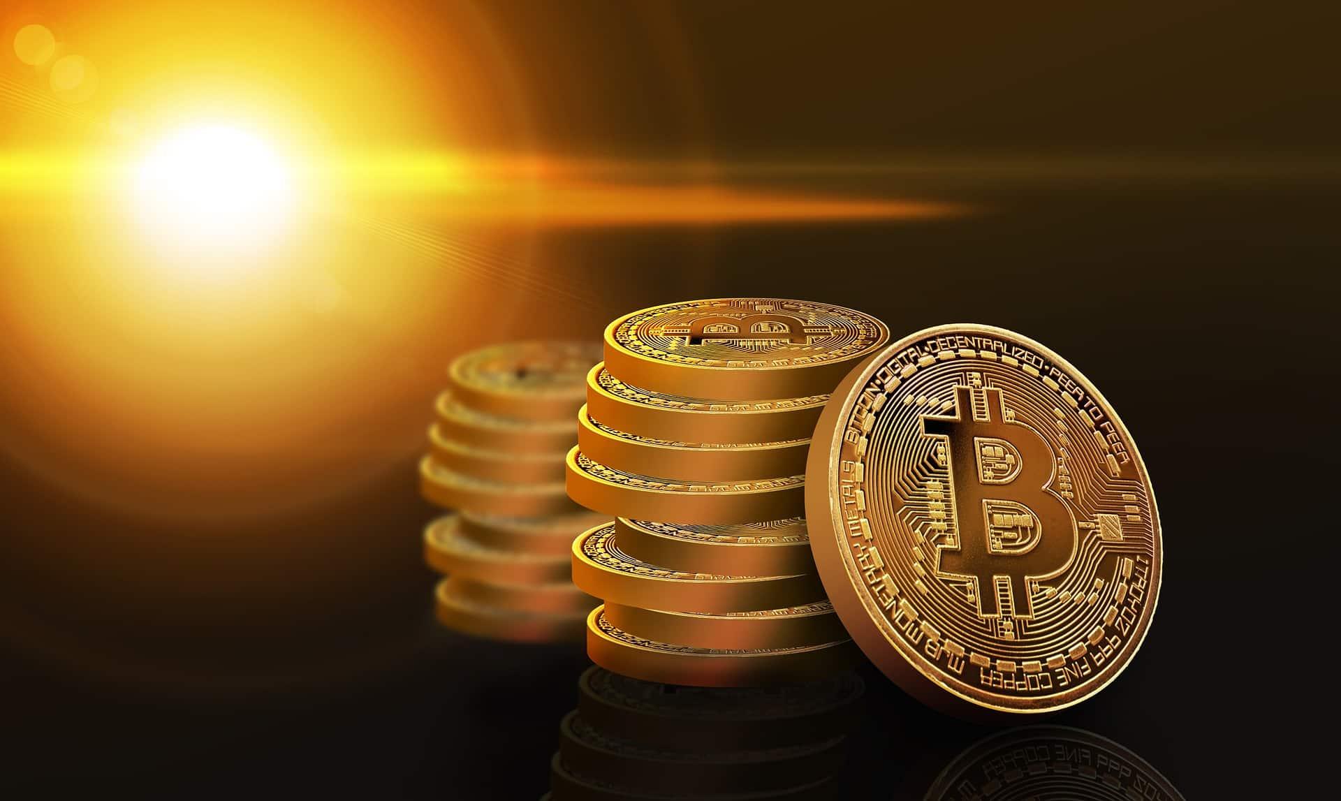 Bitcoin_slunce