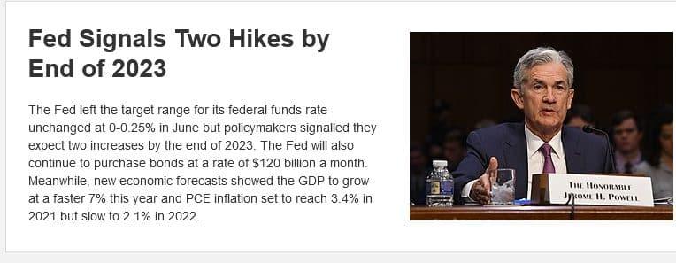 Fed, federální rezervní banka