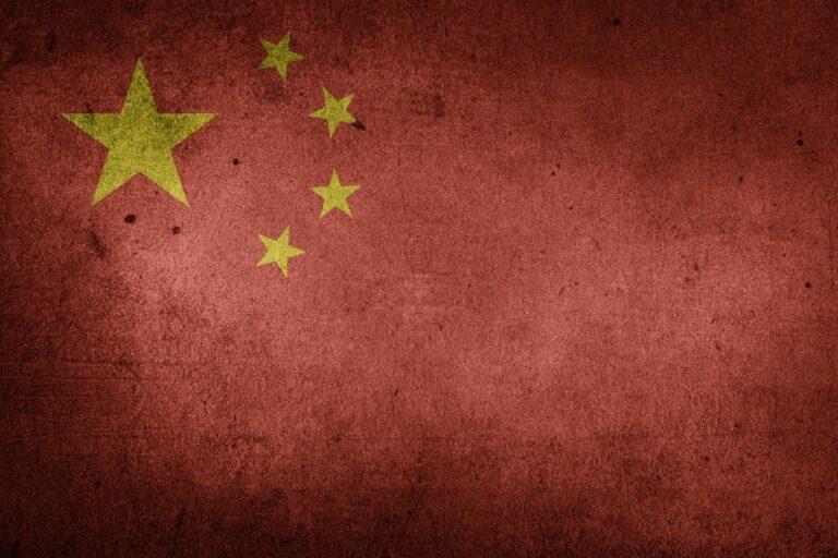 Čínská vládní agentura vydává plán rozvoje blockchainu