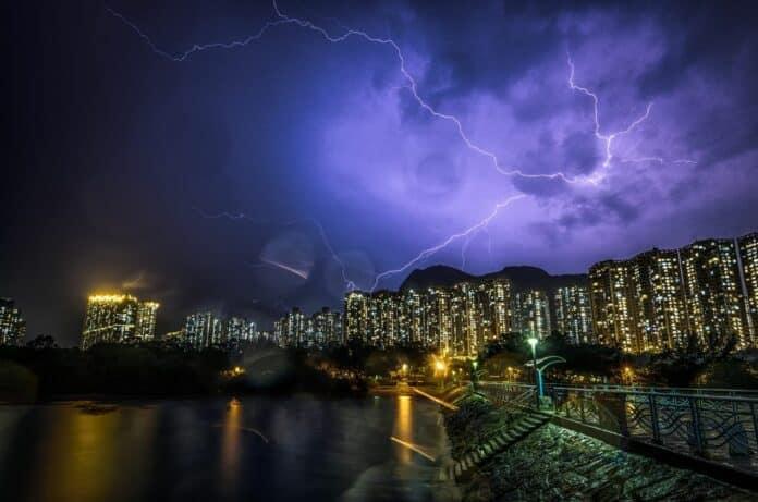 lightning blesk vecer_kryptomagazin network arcane research