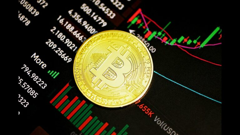 Bitcoin live stream – probíhá poslední vlna v rámci trianglu, vážně prorazíme k 42 000 USD?