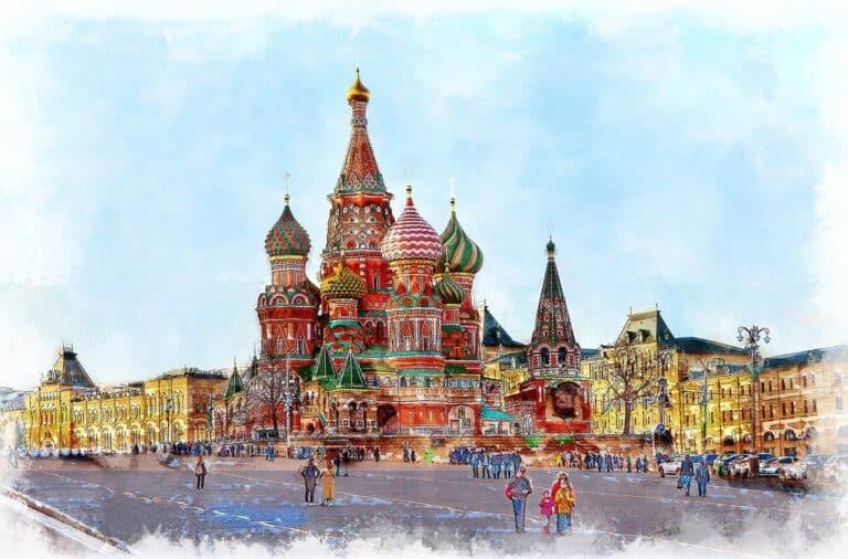 Ruská centrální banka bude studovat rizika kryptoměn