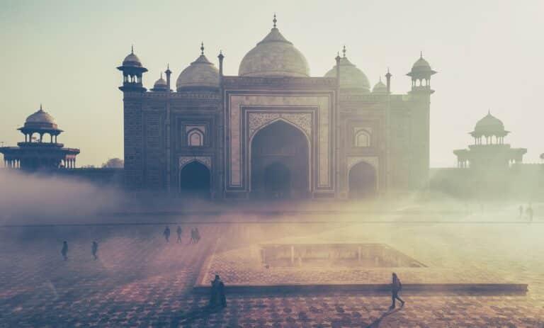 Indie údajně přezkoumává legislativu o zákazu kryptoměn