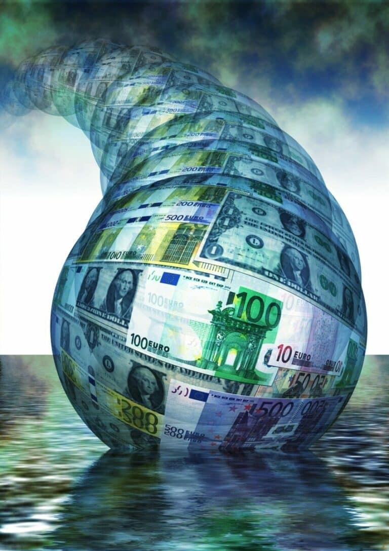 Investiční bublina – jak ji snadno rozpoznat a v čem spočívají rizika?