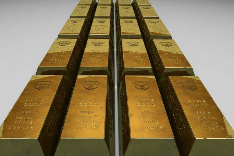 03.07.21 Technická analýza XAU/USD (zlato) – může se během července situace na zlatě ještě zvrátit?