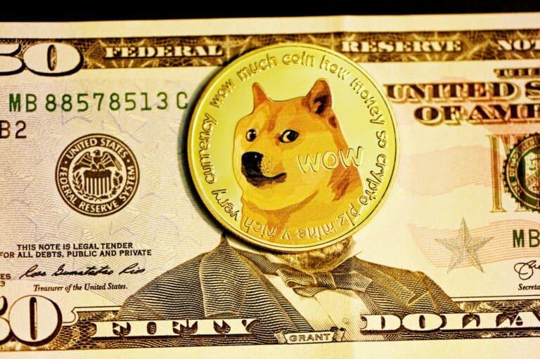 Dogecoin teď může pomáhat skutečným psům