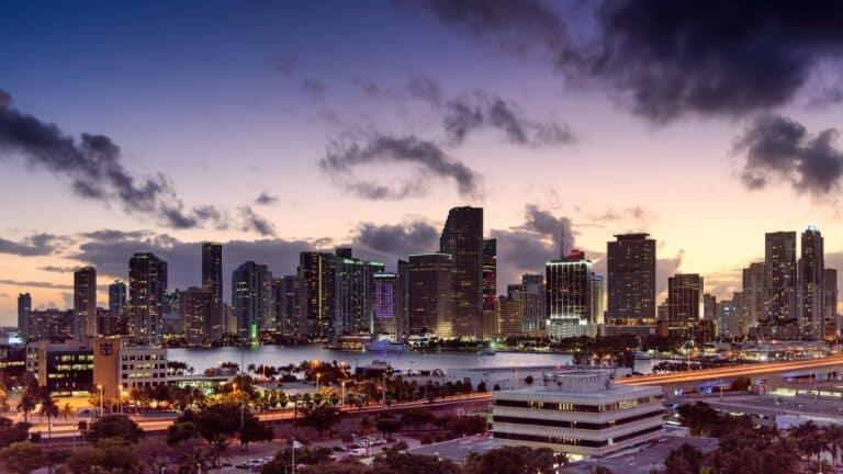 Miami odhalilo vlastní digitální měnu