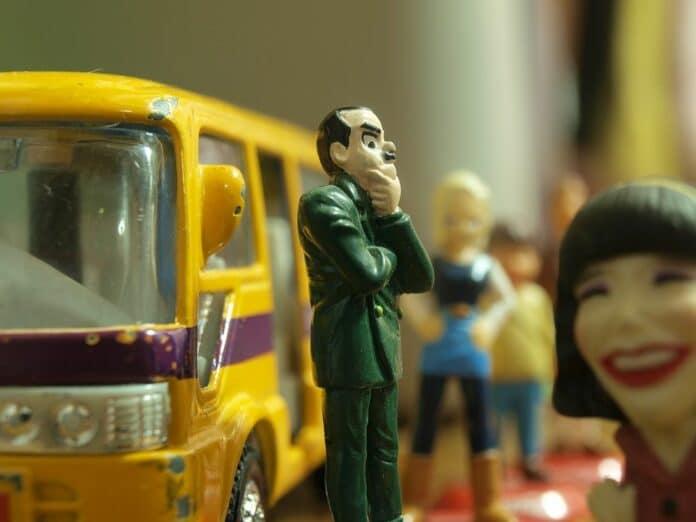 autobus bitcoin