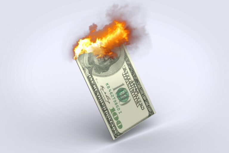 Druhy inflace – jaké jsou mezi nimi rozdíly?
