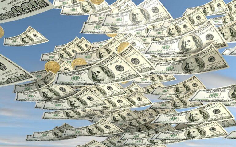 Kvantitativní uvolňování (Quantitative easing) – jak tento nástroj centrálních bank funguje?