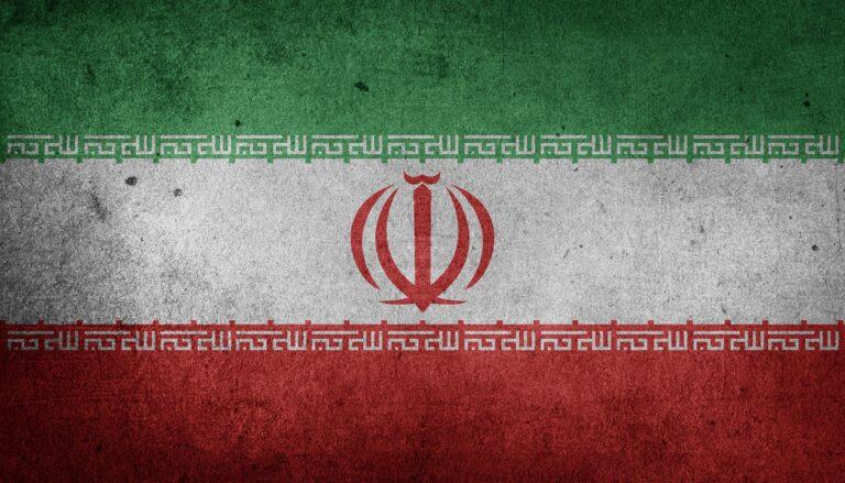 Íránský daňový úřad chce legalizovat kryptoburzy