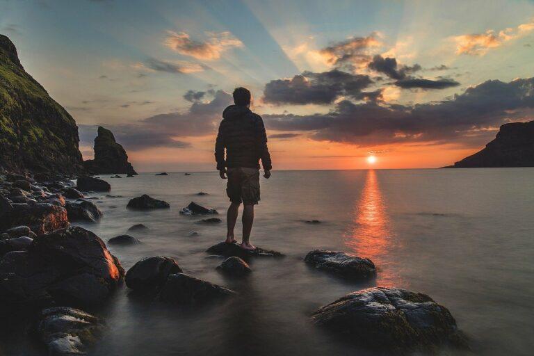 Sebereflexe jako součást osobního bohatství a konzistentní osobnosti