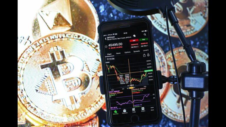 Bitcoin live stream – září se blíží, na co je vhodné se připravit?
