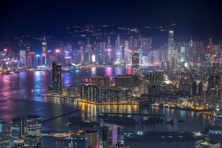 Binance: omezení obchodování pro uživatele Hongkongu