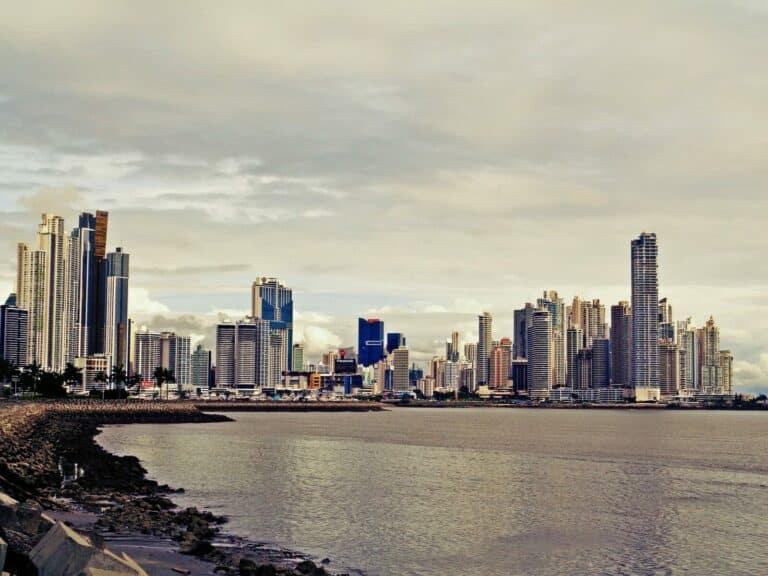 Panama navrhuje BTC jako platební metodu