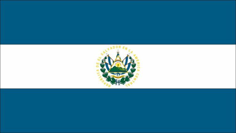 25 % populace Salvadoru (1,6 milionu občanů) nyní používá bitcoinovou peněženku