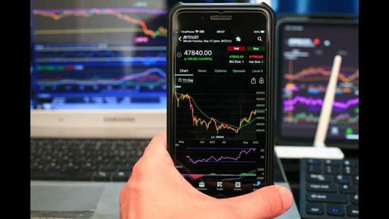 Bitcoin live stream – rozhodnutí Fedu se blíží, korekce nebo bear market?
