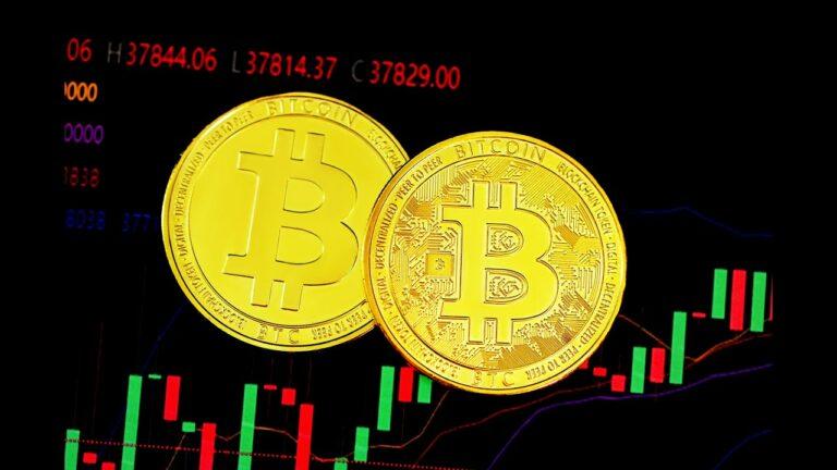 Bitcoin live stream – přesun institucí do dluhopisového trhu jako velkým problém?