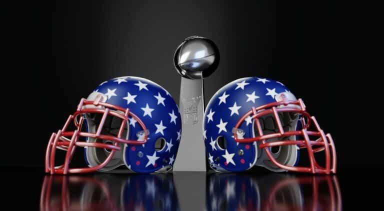 NFL údajně zakazuje týmům kryptoměnové reklamy a prodej NFT