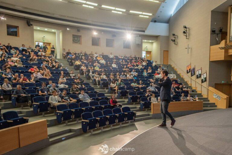 VIDEO premiéra 20:30 – Rozhovor – Martin Kuchař – Chaincamp 2021