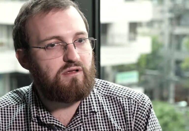 Charles Hoskinson kritizuje MMF za jeho komentáře proti kryptoměnám