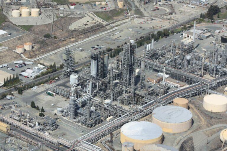 Texas by chtěl využívat zemní plyn pro těžbu BTC